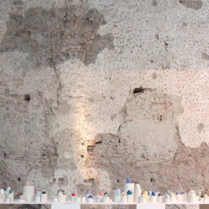 Installation aux Dominicains de Haute Alsace