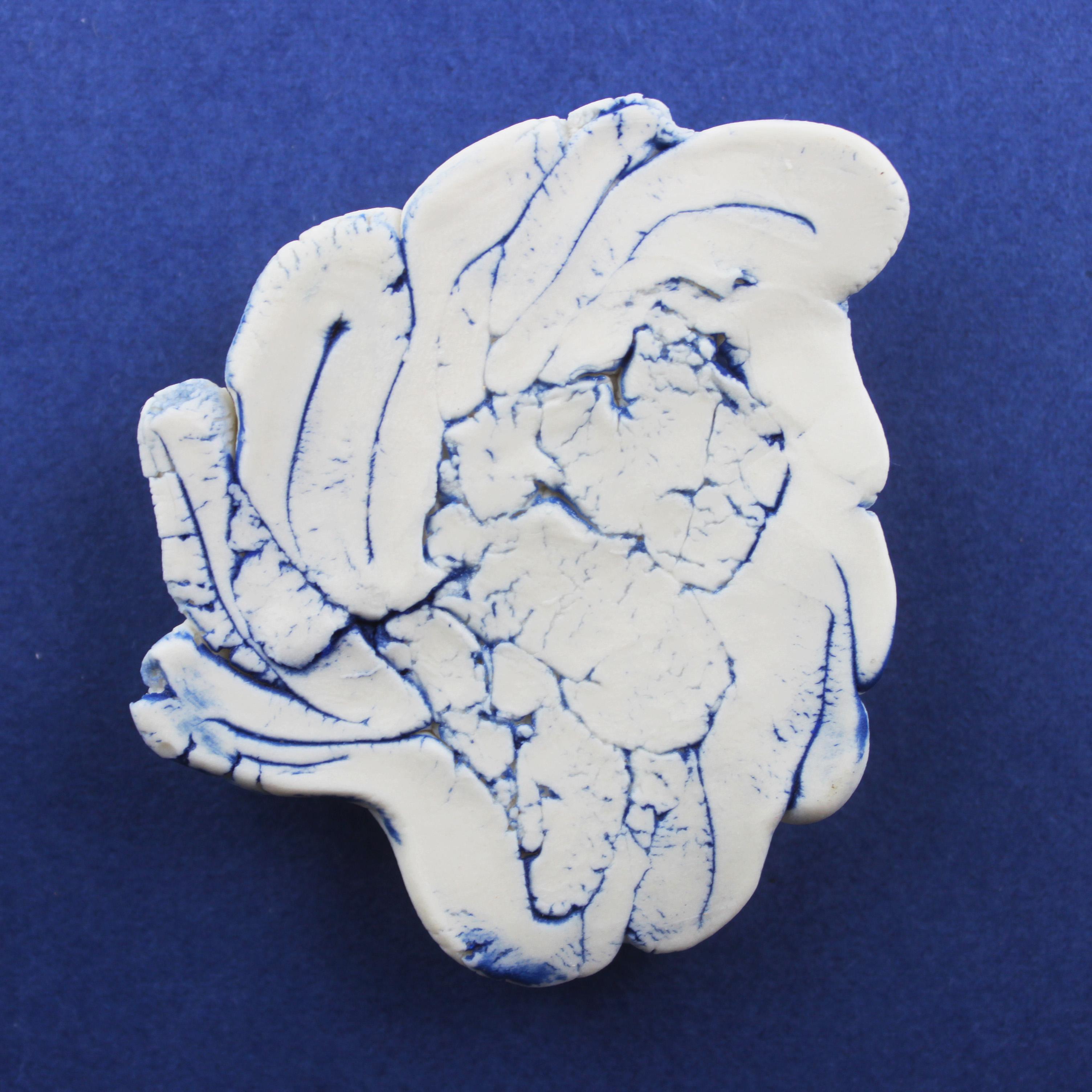 Céramique aux colombins de Laura Plassier, céramiste à Strasbourg