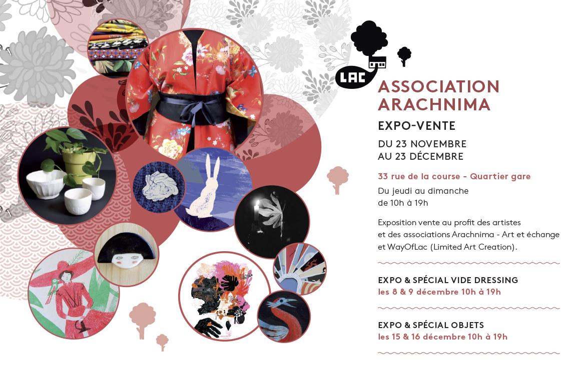 Expo Arachnima